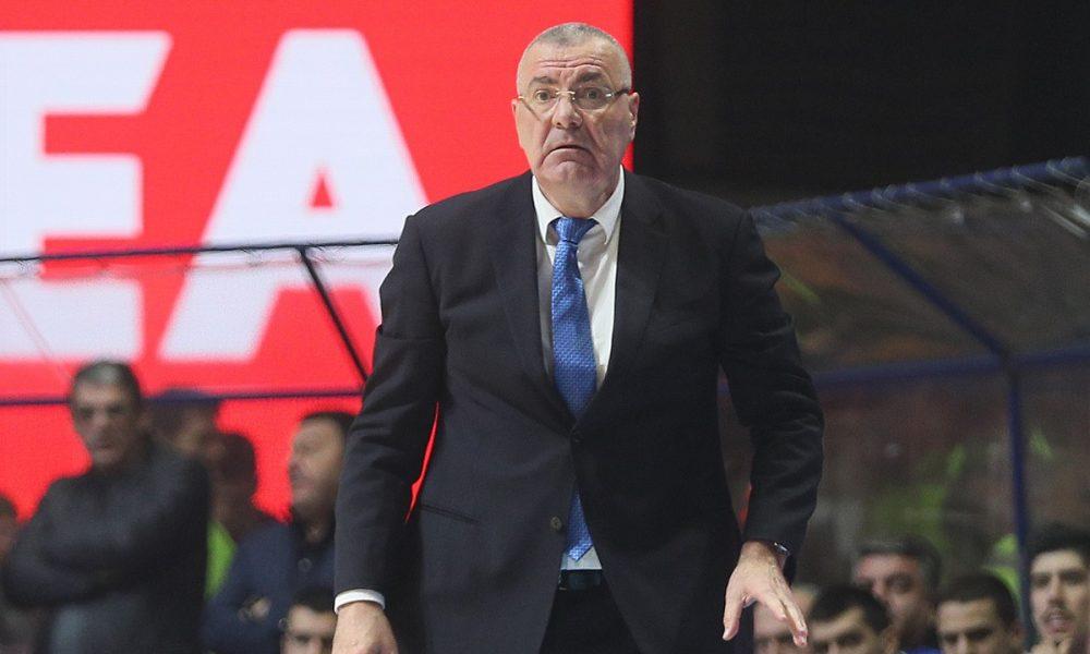 Bivši trener Budućnosti se vraća u Italiju