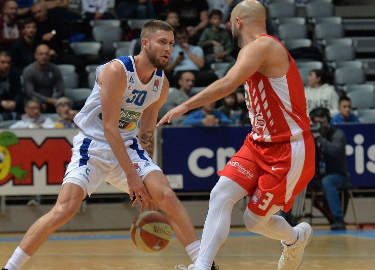 Zadar priredio senzaciju i savladao Zvezdu