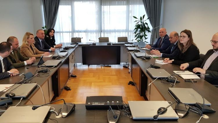 Husović: Vlada želi dobre odnose sa svim susjednim državama