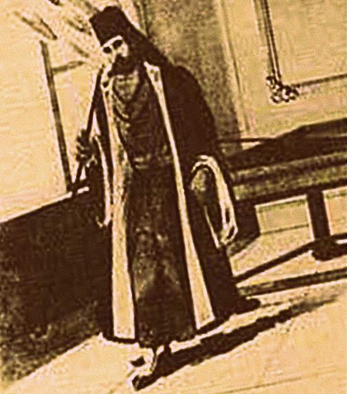 Njegoš o Pećkoj patrijaršiji? (3)