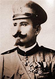 Đeneral Radomir Vešović o veleizdajničkoj Podgoričkoj skupštini 13/26. novembra 1918.