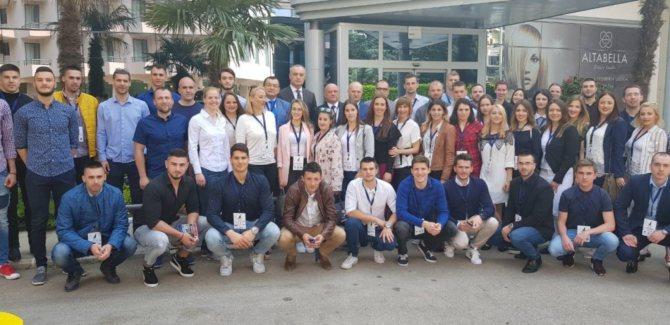 CSA konferencija regrutuje nove mlade istraživače
