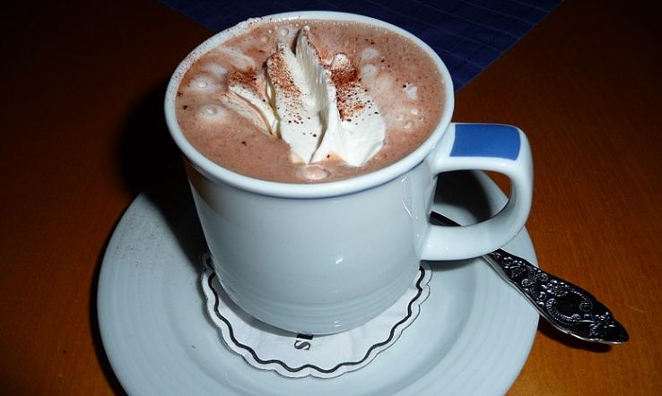 Topla čokolada, zimska poslastica ljekovitih svojstava