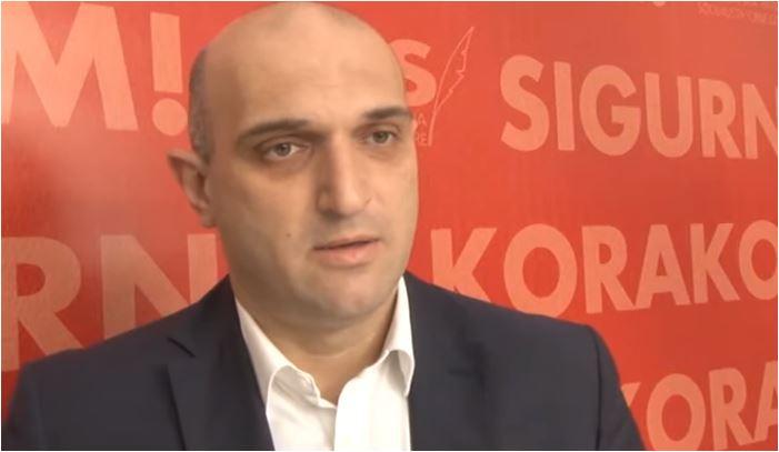 Abdić: Podrška preduzetnicima još jedan korak ka oživljavanju Stare Varoši