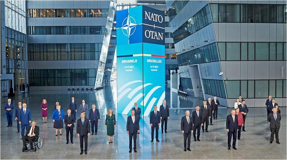 Samit u Briselu: NATO lideri osudili vojno jačanje Rusije