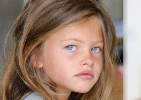 Bila je najljepša djevojčica na svijetu: Ovako danas izgleda