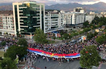 Preko 200 fudbalskih radnika CG potpisalo protiv Zakona o slobodi vjeroispovijesti