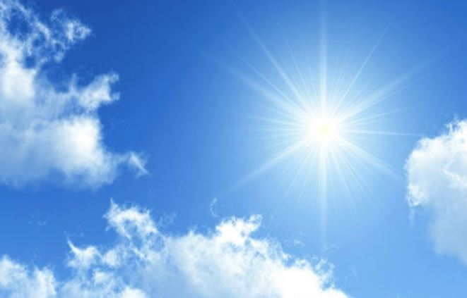 Temperatura danas do 34 stepena