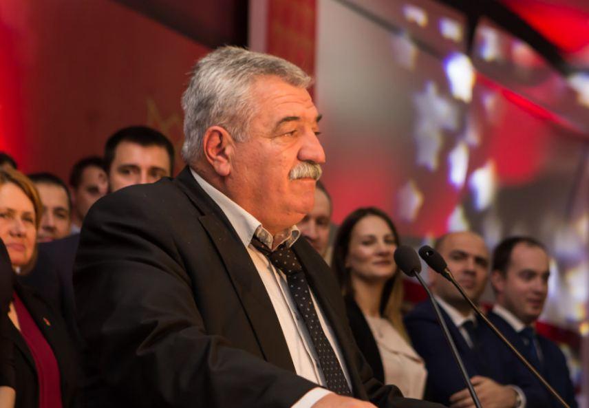 Šabović: SDP u Plavu konsolidovan i snažan