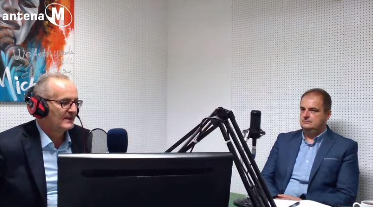 Poslušajte Drugačiju radio vezu: Gost Genci Nimanbegu