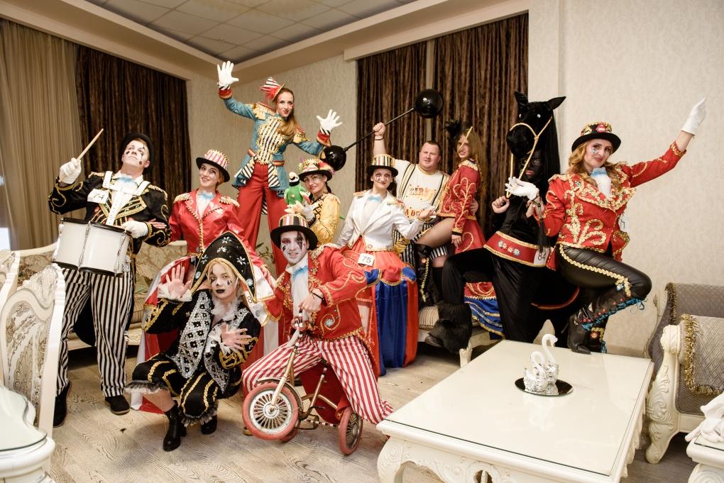 Ovo su najbolje maske Zimskih kotorskih karnevalskih fešti