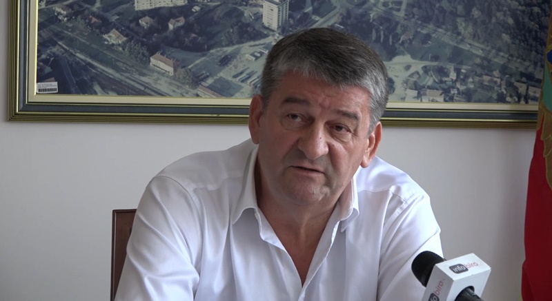 Grbović: Pozivam državne inspekcijske službe da se pojave u Nikšiću, ne mogu sa jednim inspektorom ovdje da uvode red