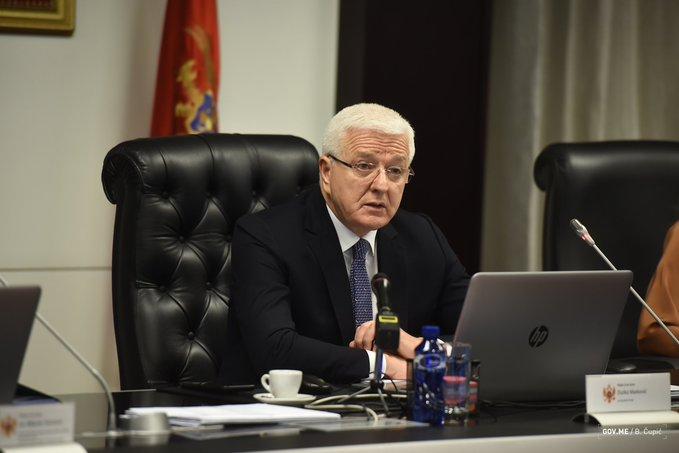 Marković: Svako ko želi da se iz inostranstva vrati u CG dobrodošao je