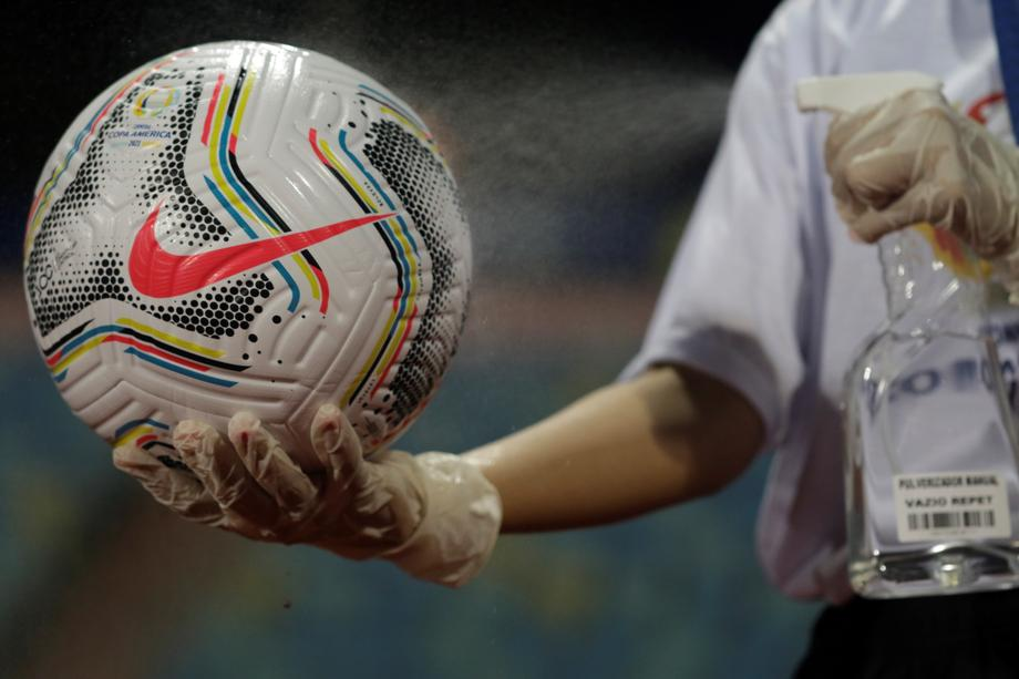 Brazilski fudbaler preminuo od posljedica koronavirusa