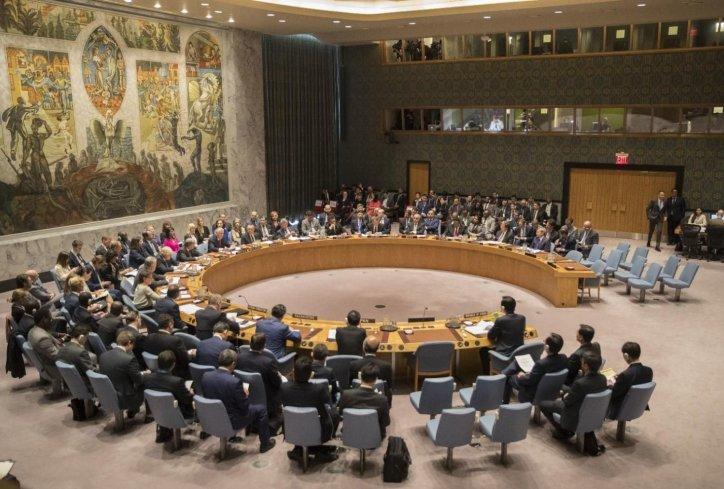 Evropljani u Savjetu Bezbjednosti UN tražili od Turske obustavu ofanzive u Siriji