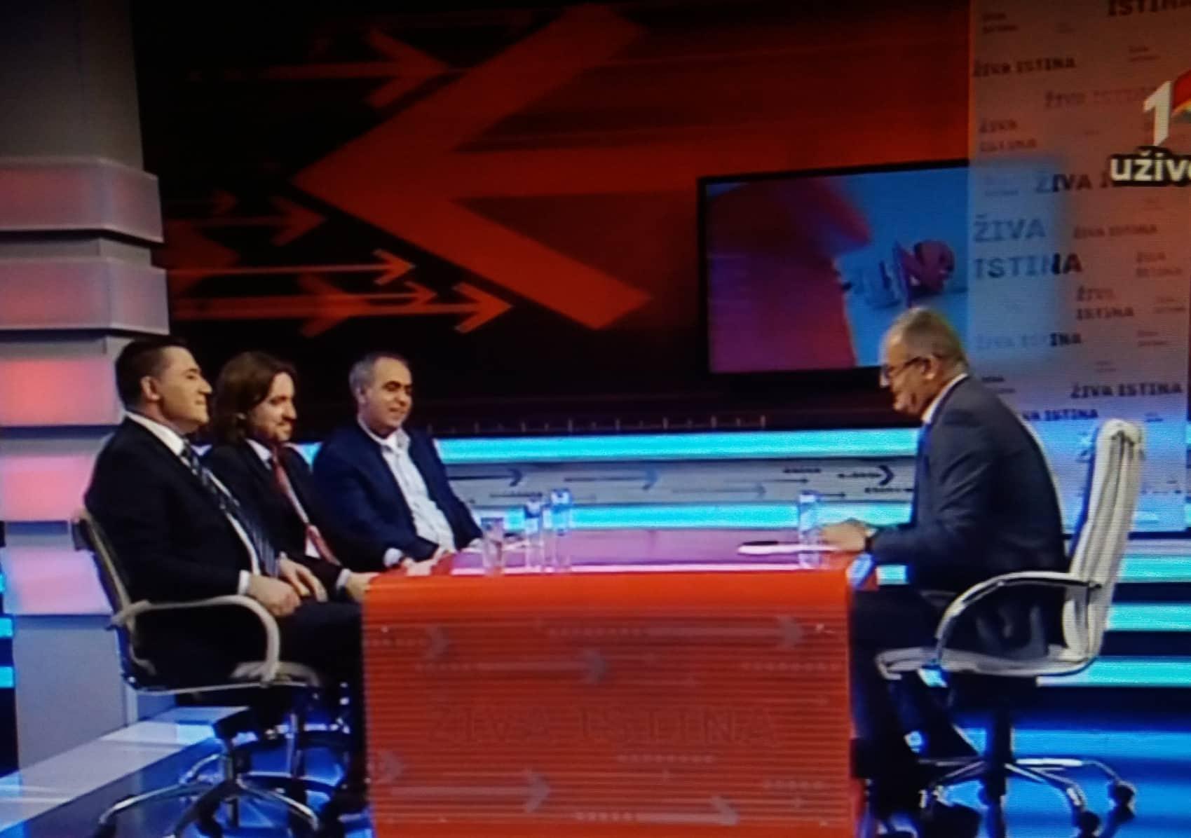 Martinović: Država više ne toleriše sve! Đuranović: Presuda će izazvati tektonske promjene
