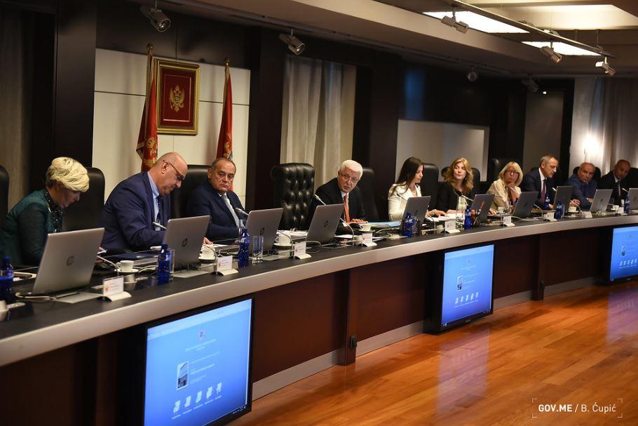 """Savjet za privatizaciju predložio Vladi: Prodati i akcije """"Kotor – projekt"""" A.D."""