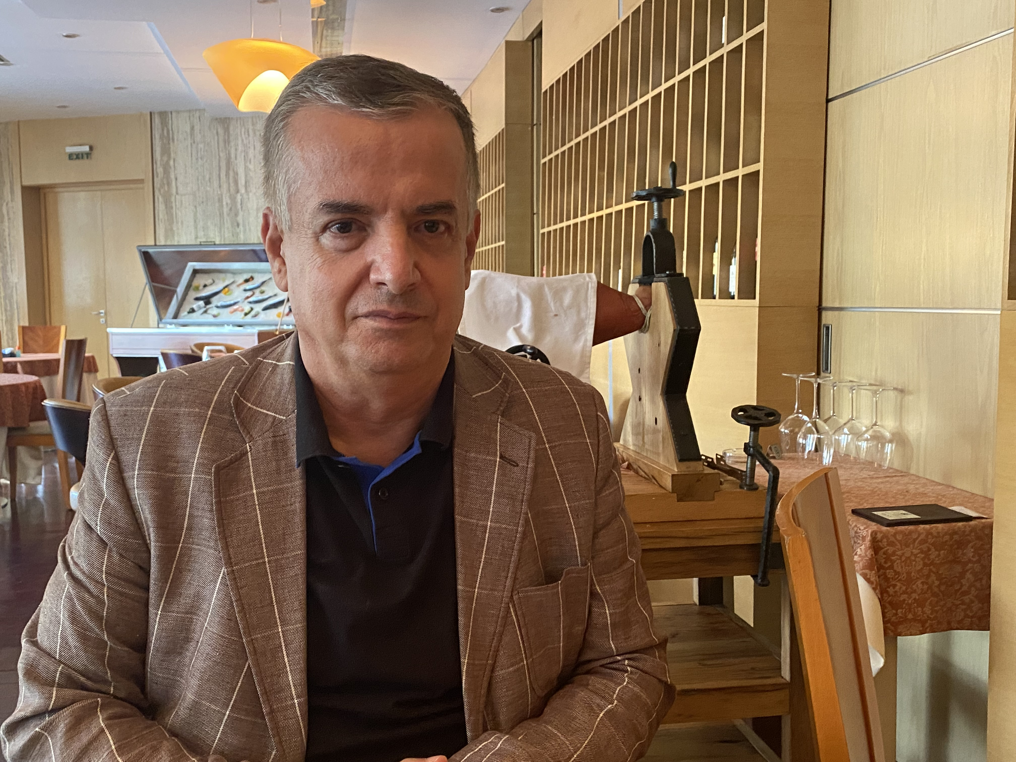 Nazarko: Abazović više učinio za albansku manjinu nego sve nacionalne stranke za tri decenije