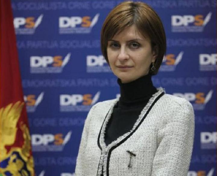 Šćepanović: Demokrate opet neobaviještene