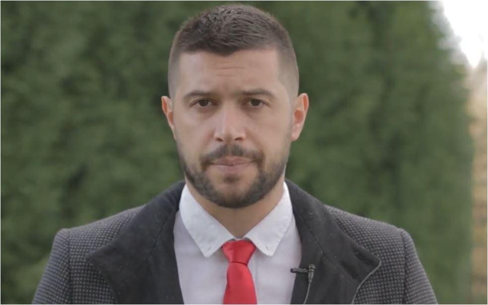 Kolić: Pozivamo DPS da hitno povuče Zakon o slobodi vjeroispovijesti