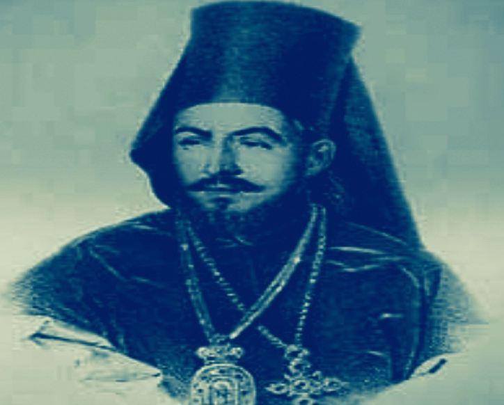 """""""CRNOGORSKA CRKVA JE NEZAVISNA"""" – ruski izvještaj iz 1832. godine"""