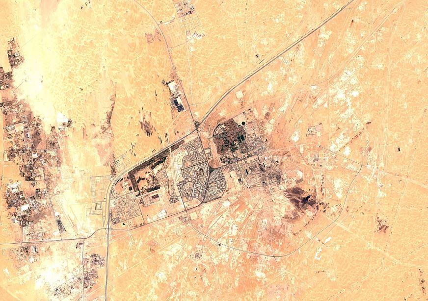 Rijad: Međunarodna zajednica treba da osudi napad na naftna postrojenja