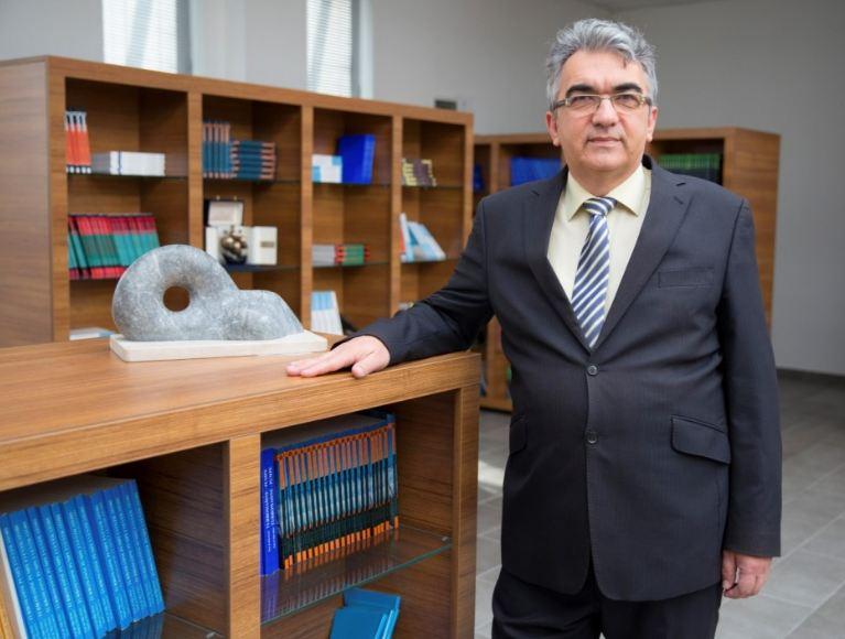 Prirodno-matematički fakultet uspostaviće nacionalni centar za zaštitu od zračenja