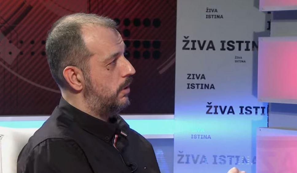 Pogledajte cijelu emisiju: Jovanović u Živoj istini