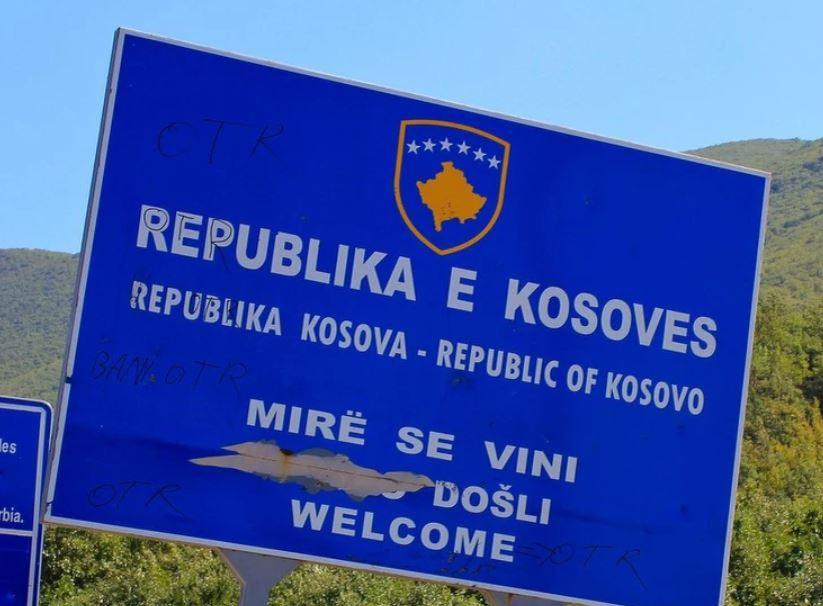 Pala Vlada Kosova, Kurti više nije premijer