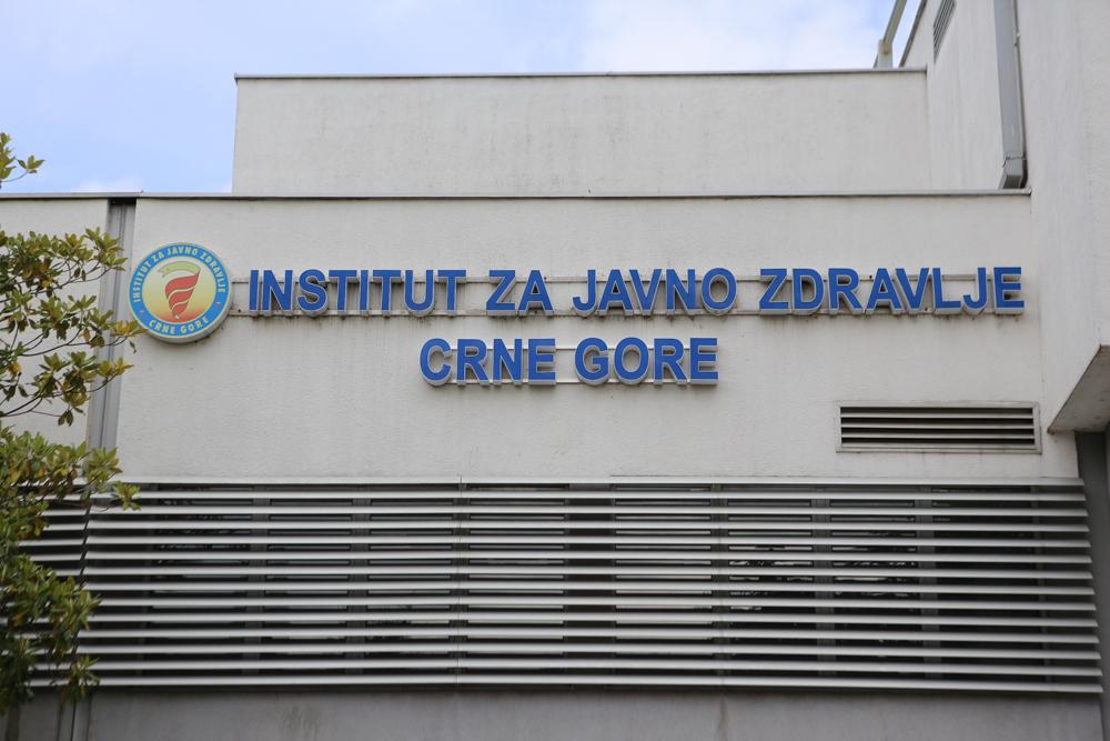 IJZ: U Crnoj Gori manje slučajeva koronavirusa nego u 18 država članica EU