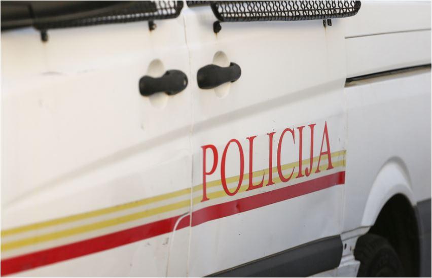 Akcija u Nikšiću: Uhapšeno više osoba