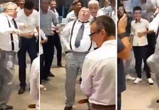 Poznati političar zaplesao uz Despasito