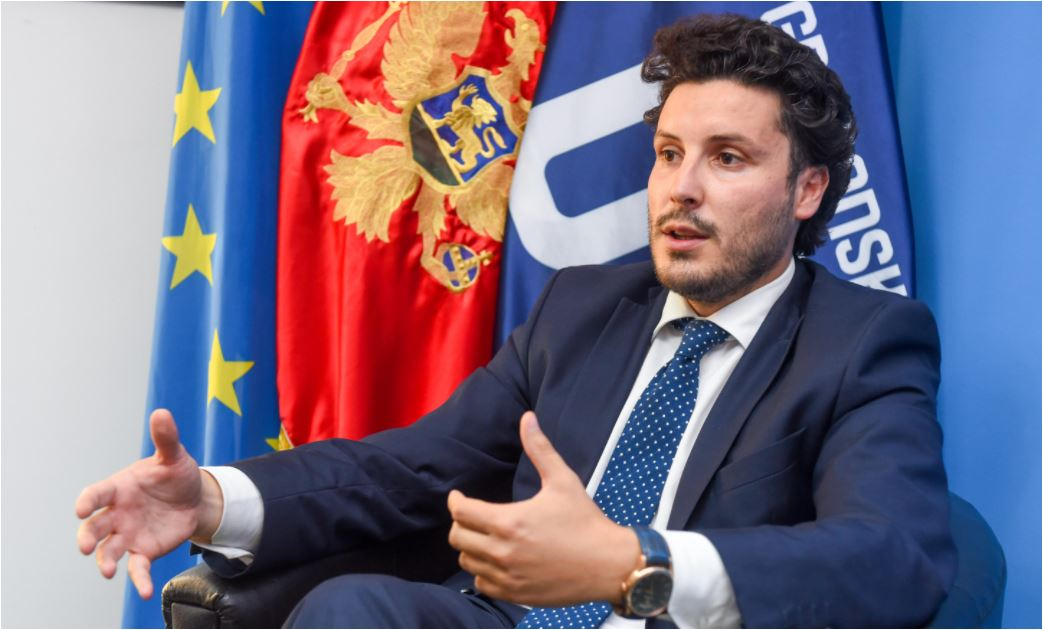 Abazović čestitao Dan opštine: Vratiti Budvi kosmopolitski duh i trasirati je stazama uspjeha