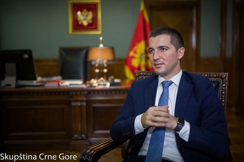 Bečić: Prihvatljiva Vlada sa političarima, ako postoji saglasnost premijera