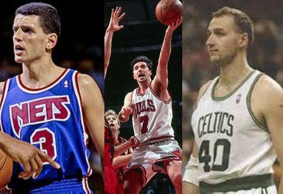 Hrvati izabrali najboljeg košarkaša u svojoj istoriji