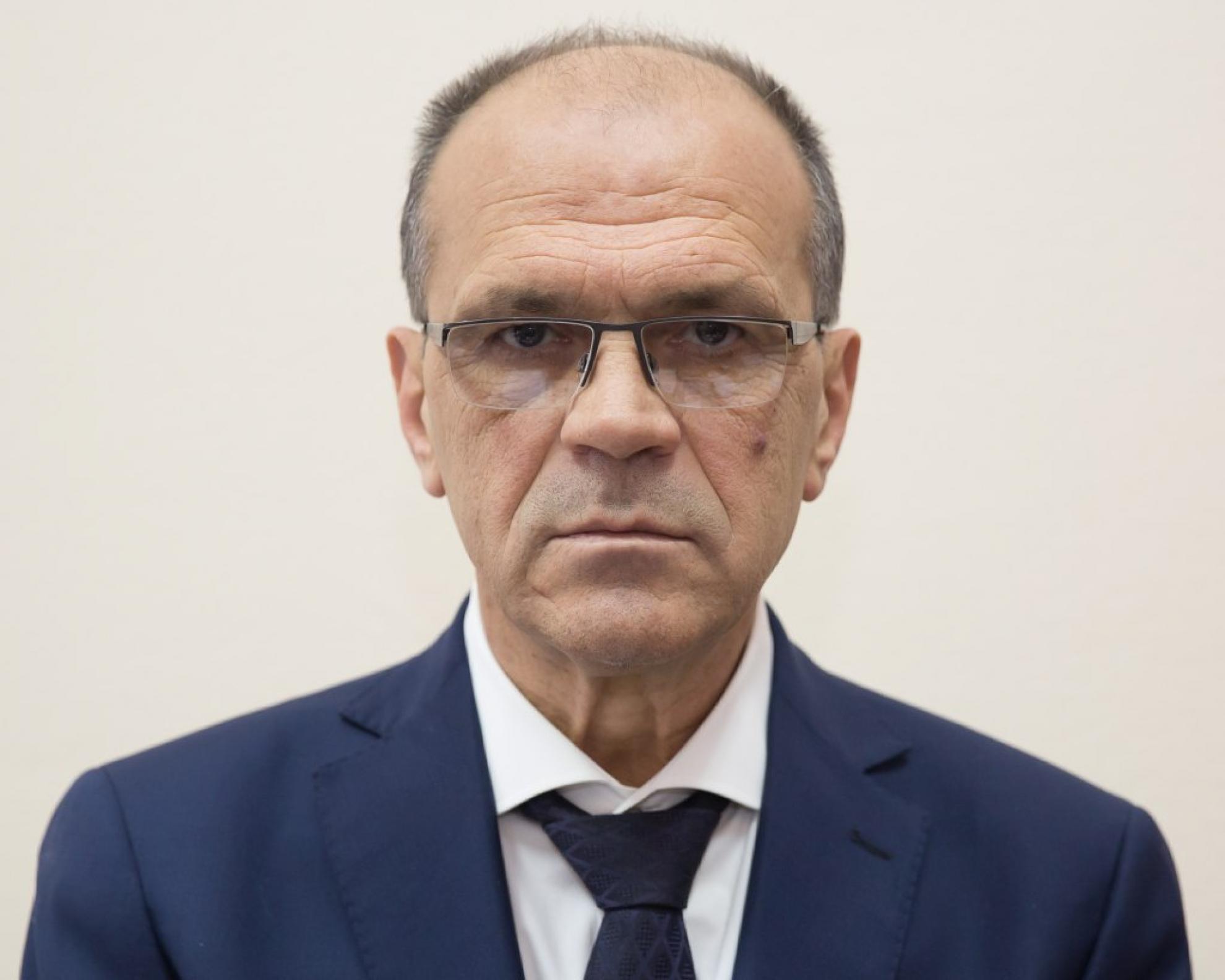 Drešević više nije šef podgoričkog Odbora BS-a