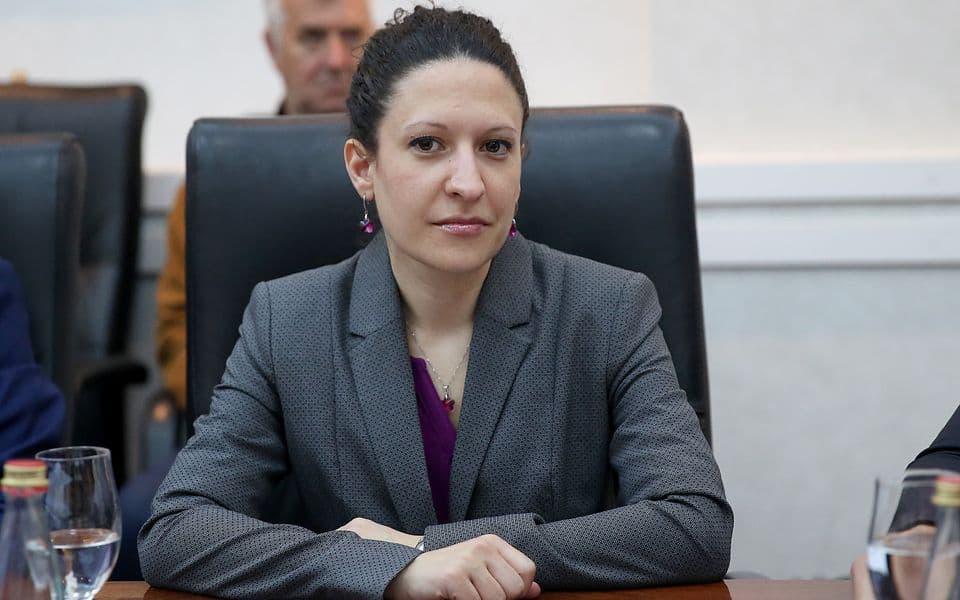 Podignuta optužnica protiv privremene upravnice Atlas banke Tanje Terić