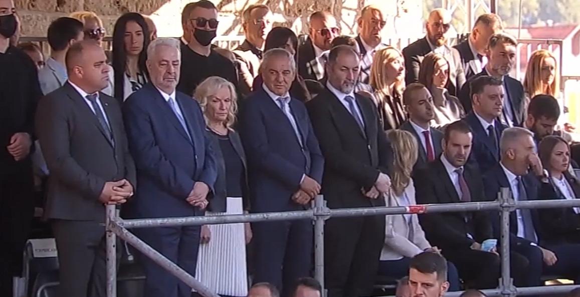 Eraković: Krivokapić i njegovi ministri licemjeri za medalju