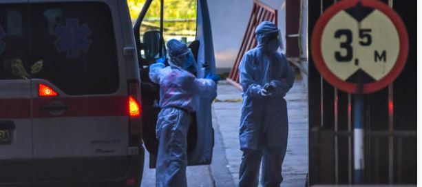 Novi rekord u Sloveniji: Više od 1.600 zaraženih
