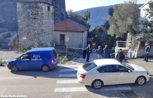Đuričković osumnjičen da je ubici Roganovića pomogao da pobjegne