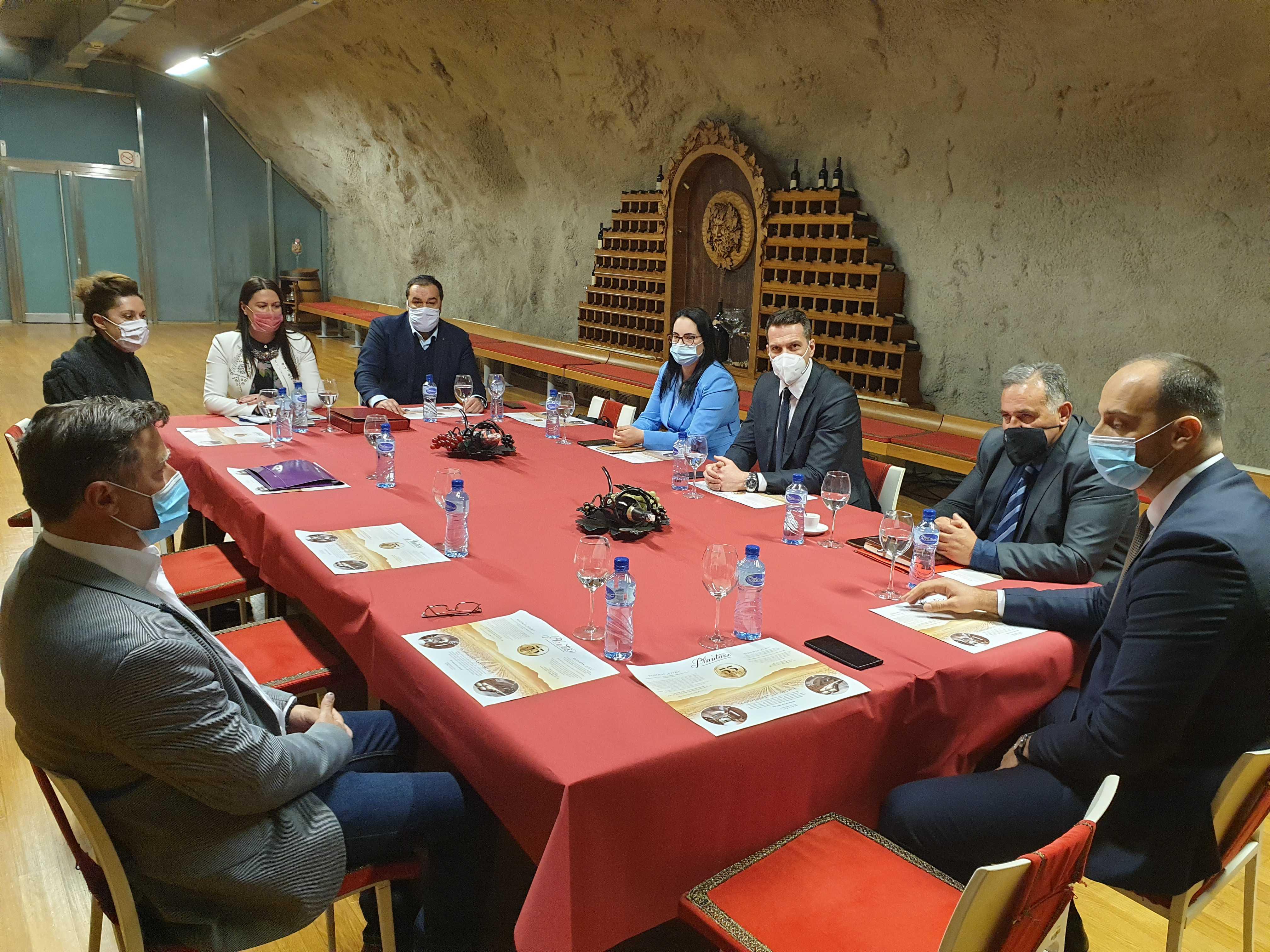 Nebojša Vuksanović predsjednik Odbora direktora Plantaža
