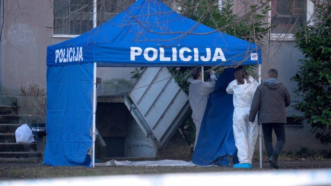 Jeziv slučaj u Zagrebu: Maloljetnica mrtva umotana u tepih
