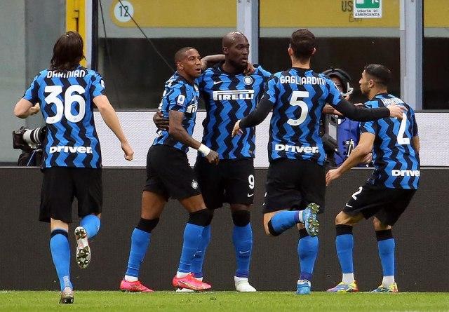 Inter u finišu stigao do devete pobjede u nizu