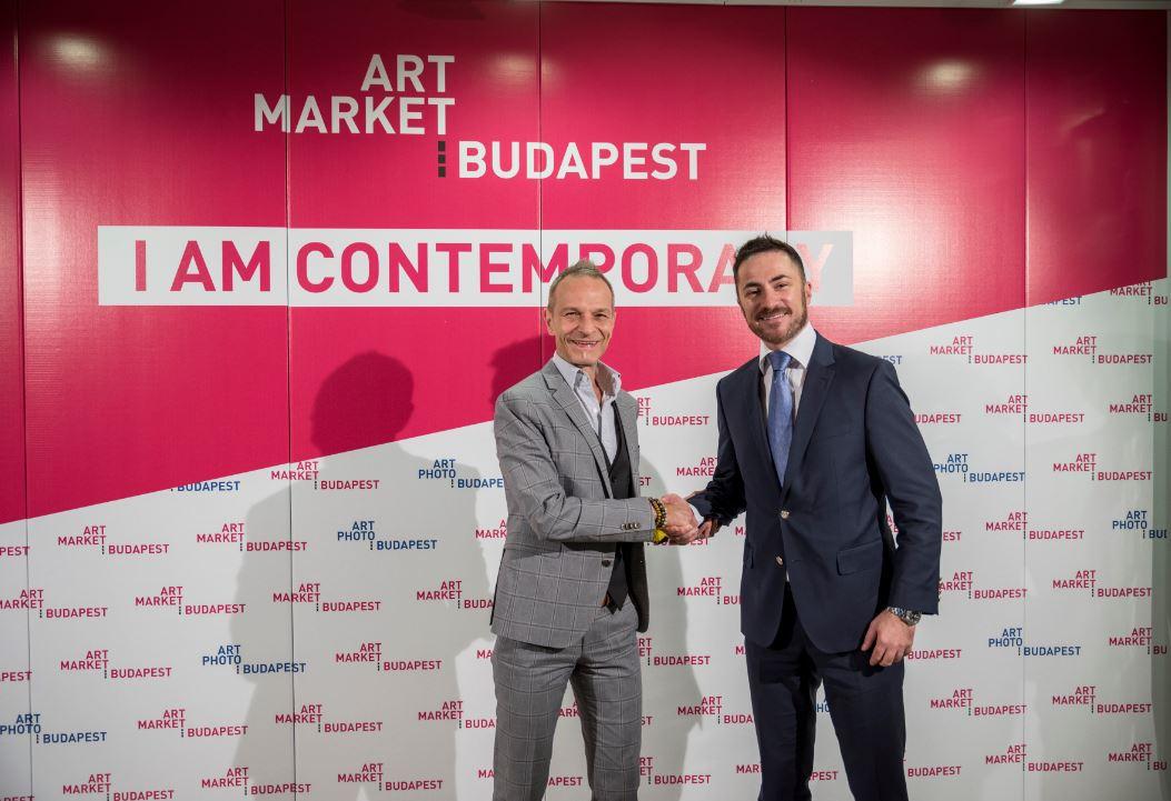 Bogdanović: Učešće CG umjetnika na Art marketu samo početak međunarodne afirmacije