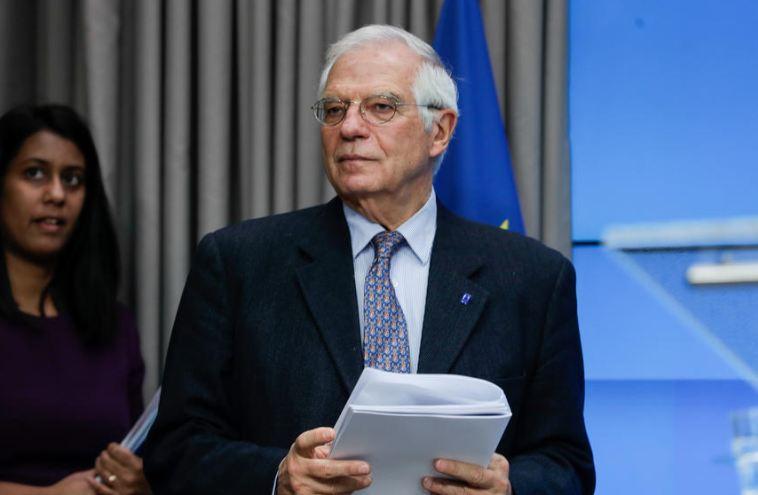 Borel iznosi planove o specijalnom izaslaniku EU