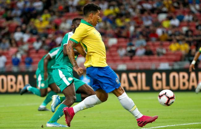 Senegal remizirao sa Brazilom u Singapuru