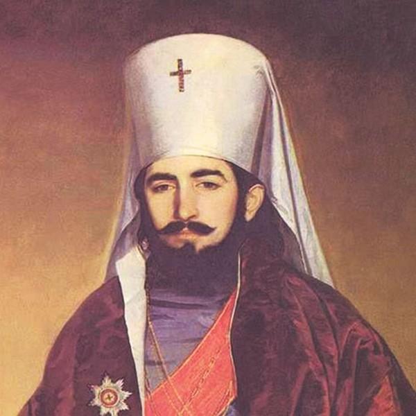 Njegoš o Pećkoj patrijaršiji? (4)