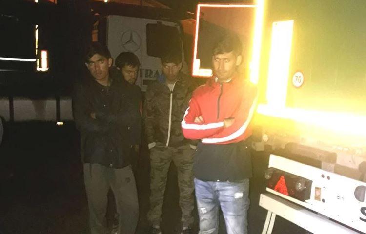 Migranti ušli u kamion Bosanca dok je spavao, carina ga brutalno kaznila