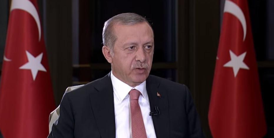 Erdogan: Ovo u Siriji je rat