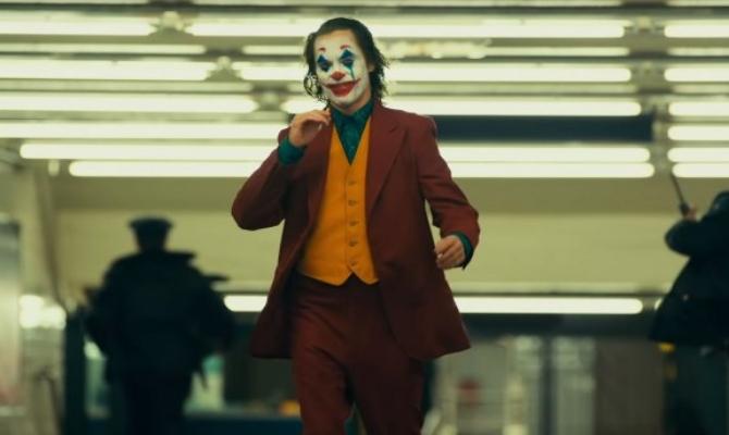 """Film """"Džoker"""" osvojio Zlatnog lava na festivalu u Veneciji"""